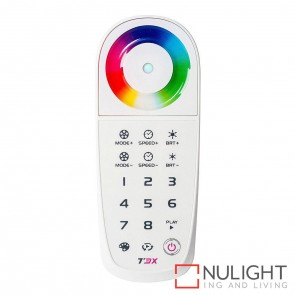 Rgb Scene 2.4Ghz Led Strip Remote Controller HV9102-T3X HAV