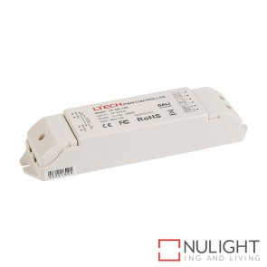 Single Colour Led Strip Dimming Controller For Use With Dali Systems 12-24V HAV