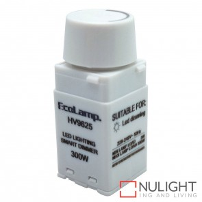 Led Dial Dimmer 240V 3-300W HAV