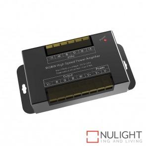 4 Channel Led Strip Repeater / Amplifier 12-24V HV9635 HAV