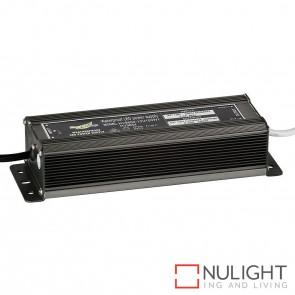 100W 24V Dc Ip66 Weatherproof Led Driver With Flex & Plug HAV