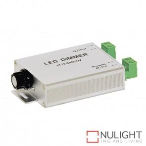 Led Strip Dimmer With Dial 12-24V HAV