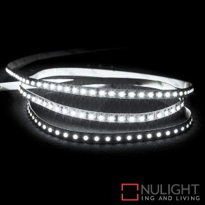 12V Dc 9.6W Per Metre Ip20 Led Strip Cool White 4000K HAV