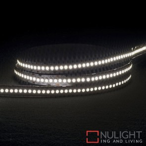 24V Dc 19.2W Per Metre Ip20 Single Row Led Strip Cool White 4000K HAV