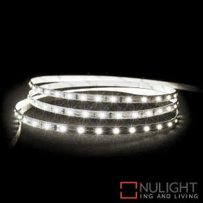 12V Dc 4.8W Per Metre Ip20 Led Strip Cool White 4000K HAV