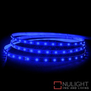 12V Dc 4.8W Per Metre Ip20 Led Strip Blue HAV