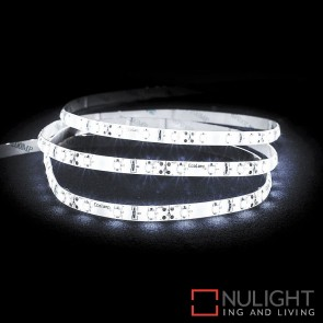 12V Dc 9.6W Per Metre Ip54 Led Strip Natural White 5500K HAV