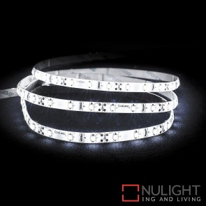 12V Dc 4.8W Per Metre Ip54 Led Strip Natural White 5500K HAV