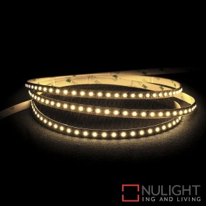 12V Dc 24W Per Metre Ip20 Led Strip Warm White 3000K HAV
