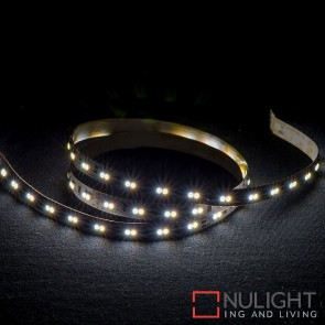 12V Dc 14.4W Per Metre Ip20 Led Strip Ct (3000K + 5500K) HAV