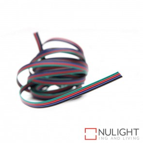 Rgb Low Voltage Cable - 1M HAV