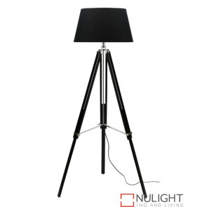 Idaho 1 Light Floor Lamp COU