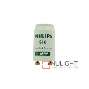 Philips Standard Starter For 4W to 65W Fluorescents VBL