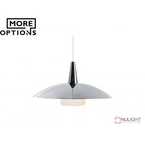 Vibe Kivic Glass Pendant Lights VBL