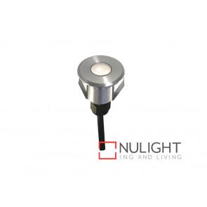 Vibe 1W LED Inground Deck Light (Single) VBL