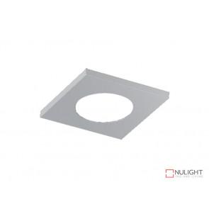 Vibe Square Silver Face Option VBL