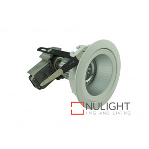 Vibe GU10 Designer Downlight VBL