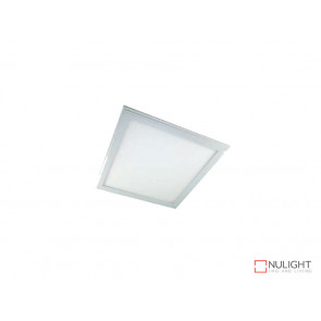 Vibe 18W Natural White LED Panel Light 300X300mm VBL