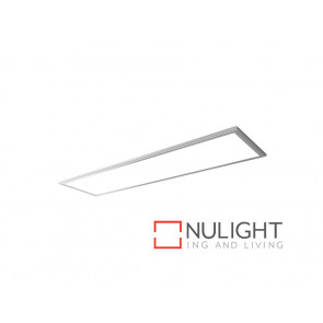 Vibe 36W Natural White LED Panel Light 1200x300mm VBL