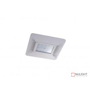 110W Natural White LED Canopy Light Body Only VBL