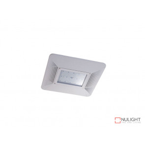 75W Natural White LED Canopy Light Body Only VBL