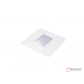 Frosted Lens Accessory For the VBLLB-420 Series Canopy Lights VBL