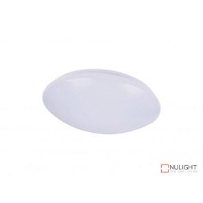 14W Natural White LED Oyster Ceiling lamp 300mm VBL