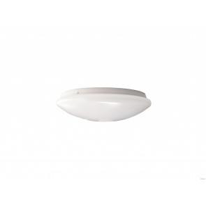 20W Natural White LED Ceiling Oyster Lamp 350mm VBL