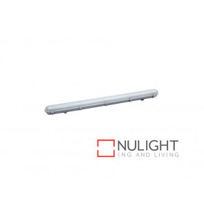37W Natural White Weatherproof LED Batten VBL
