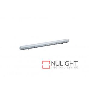 37W Natural White Weatherproof LED Batten VBL