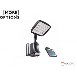 Vibe Solar LED Flood Lights Motion Sensor VBL