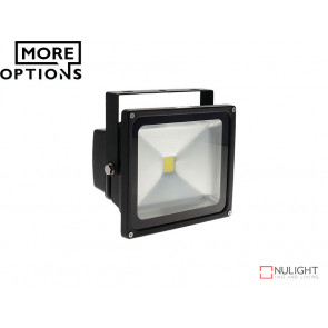 Vibe Solar Powered Commercial Floodlights VBL