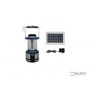 Portable Solar Lantern with remote Panel VBL