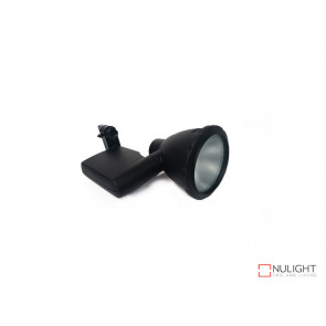 70W Metal Halide Flood Light with G12 Lamp Holder - Fitting Only VBL