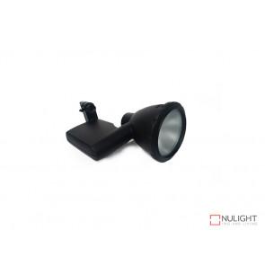 70W Metal Halide Flood Light with G12 Lamp Holder - Fitting Only VBL
