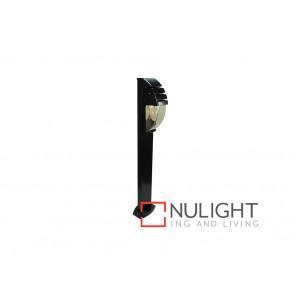 Vibe 75W Black Body Outdoor/Garden Bollard Light VBL