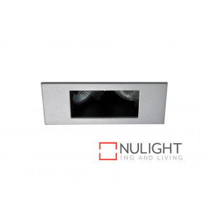 Vibe 202 Series 35W Silver Low Voltage Modular Downlight VBL
