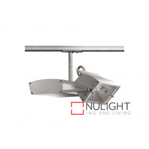Vibe 3002 Series 70W Silver Track Mounted Interior Spot Light VBL