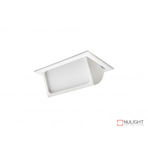 35W Cool White Rectangular LED Shoplight VBL