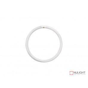 Osram 22W Circular Fluorescent T9 Warm White VBL
