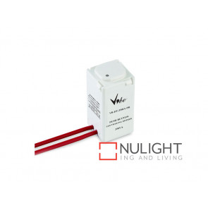 Vibe Trailing  Edge Dimmer Push Button 350VA for  LED VBL