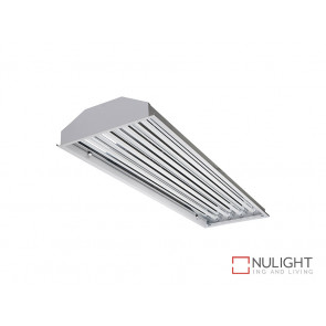 Vibe 4x54W Suspended Fluorescent High Bay VBL