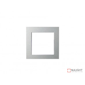 Vibe Warm White LED Square Recess Wall Light VBL