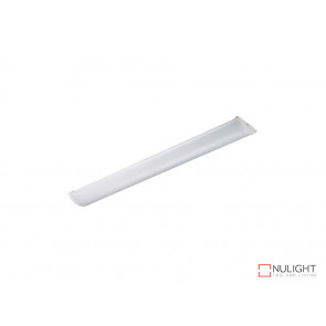 Puredee 40W Natural White Slim Opal LED Batten VBL