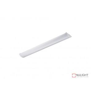 Puredee 40W Natural White Slim Opal LED Batten VBL