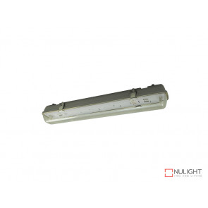 ABS IP65 Batten For LED T8  Dimmable Tube VBL