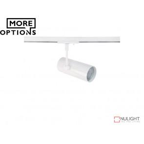 Elegant 115 LED Track Lights 13W VBL