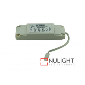 Vibe 12W Non Dimmable LED Driver Hard Wired VBL