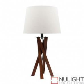 Jasmine 1 Light Table Lamp COU