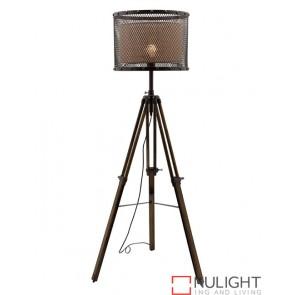 Java 1 Light Floor Lamp COU